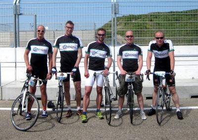 Cycling Zandvoort 2014_3493