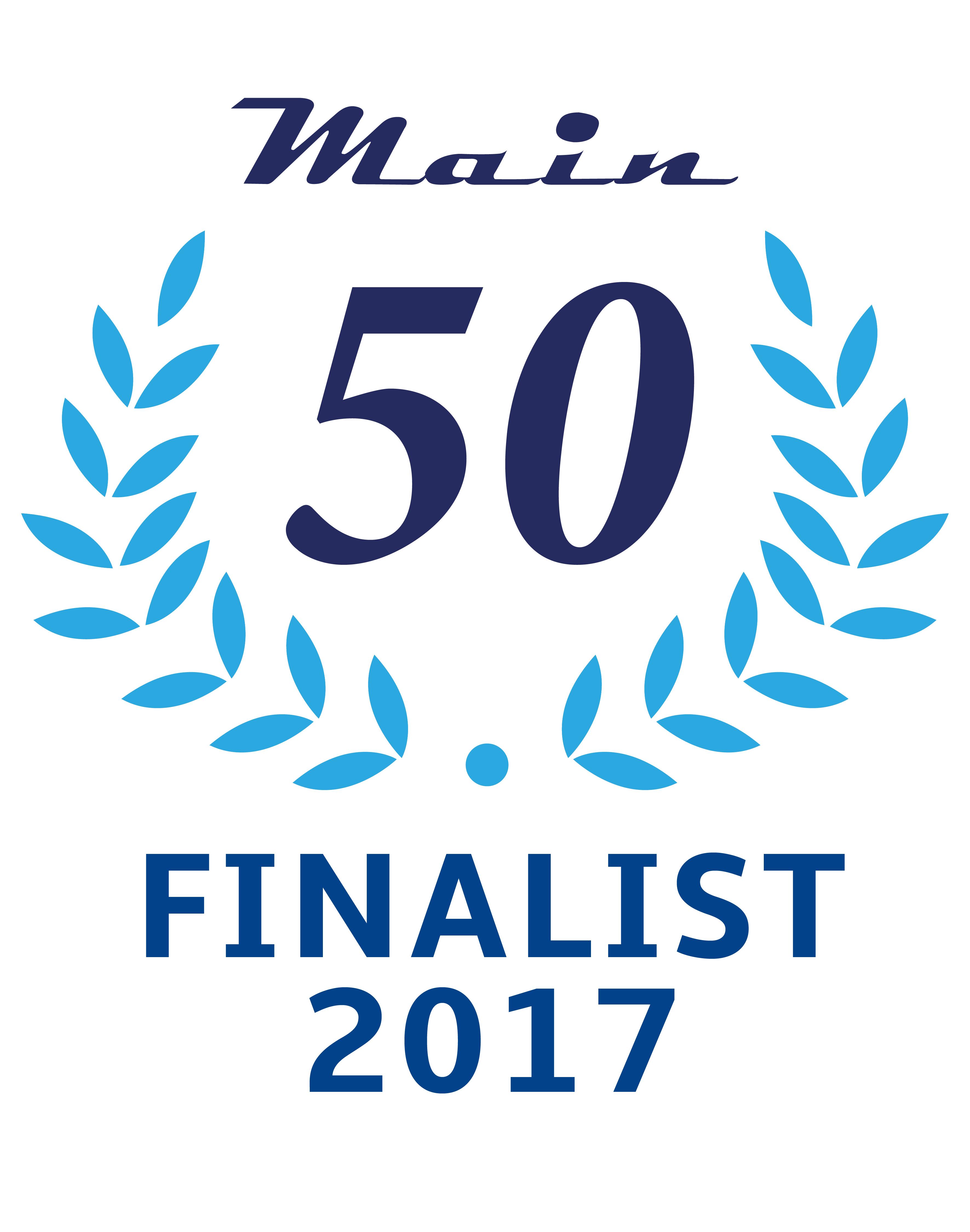 FIQAS main50 Finalist 2017